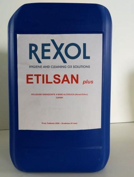 Rexol O3
